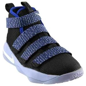 NIKE | Lebron Soldier XI Zoom Basketball Shoes
